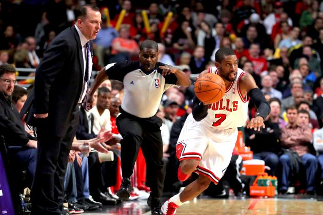 Chicago Bulls: How Tom Thibodeau Proves That Coaching Really Does Matter in NBA