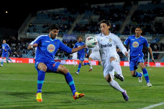 Getafe vs. Real Madrid: Complete Preview, Team News & Madrid Starting XI