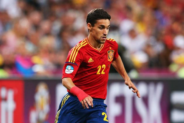 Arsenal Transfer News: Jesus Navas Is Not Arsenal's Missing Link