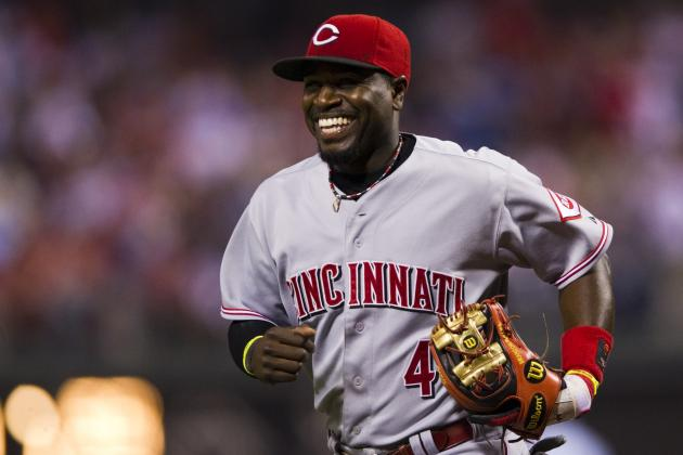 Why Brandon Phillips Will Be More Important to Reds Than Votto in the Playoffs