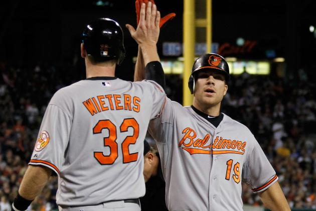 St. Louis Cardinals vs. Baltimore Orioles: A Study in Opposites