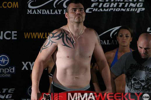 Tim Sylvia: Daniel Cormier Would Lose to Me