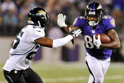 Baltimore Ravens: Why Torrey Smith Will Have a Breakout Season