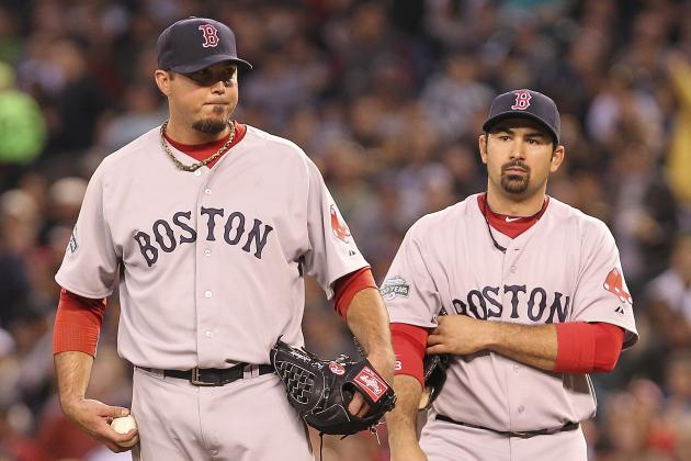 Why the Blockbuster Trade with the Dodgers Makes Sense for the Boston Red Sox