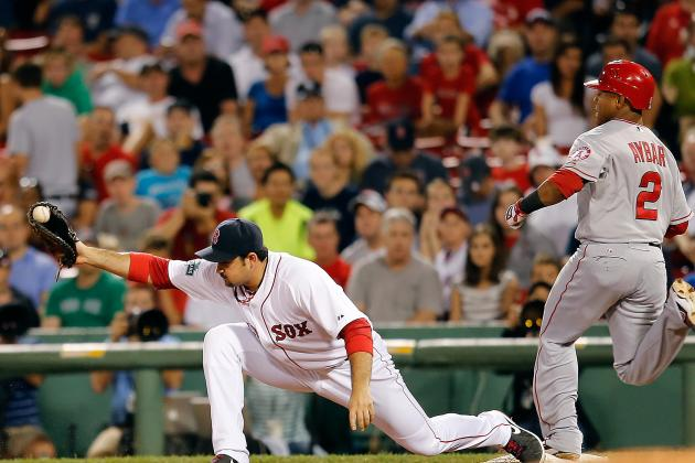 Boston Red Sox's Blockbuster Trade: The Liverpool Effect