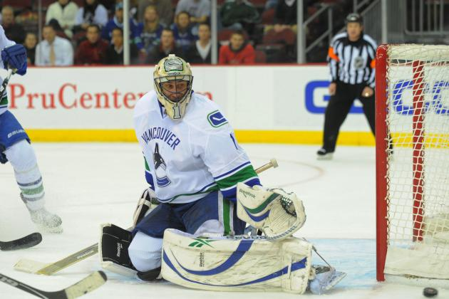 NHL Trade Rumors: Why the New Jersey Devils Should Avoid Roberto Luongo