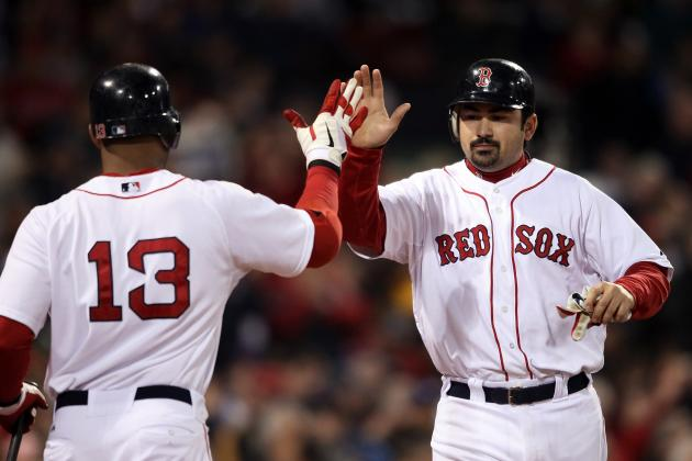 Red Sox-Dodgers Trade: Bobby Valentine Continues to Trim the Fat from the Roster