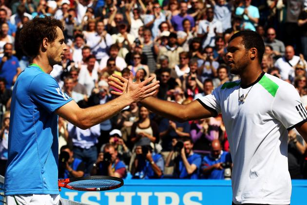 US Open Tennis 2012: Darkhorses Who Will Contend for the Title