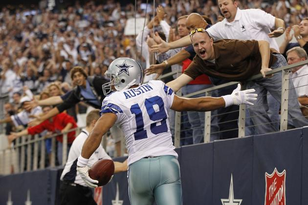 Dallas Cowboys News: How WR Injuries Impact Cowboys Early on