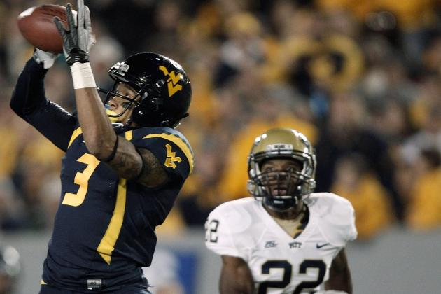 WVU Football: Marshall One Last Time; 2012 Mountaineer Season Is Here!