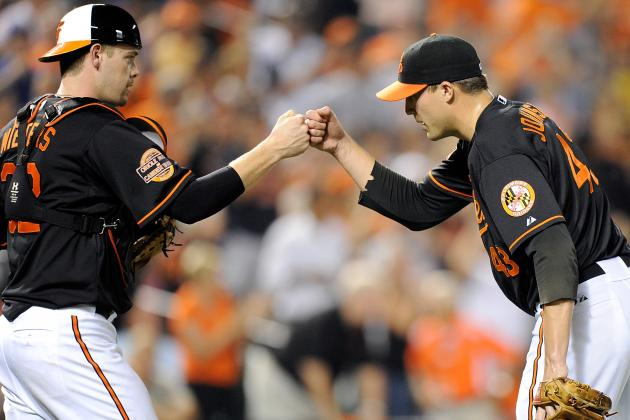 How Do the Unorthodox Baltimore Orioles Keep Winning?