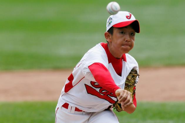 Little League World Series 2012:  Previewing Championship Action