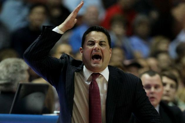 Arizona Wildcats Basketball Preview 2012