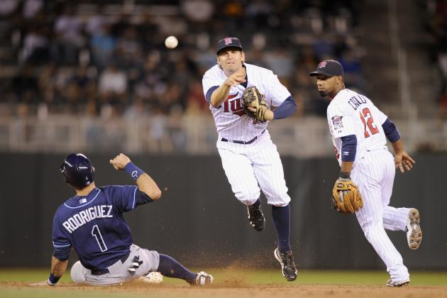 Minnesota Twins: Will Shortstop Brian Dozier Make an Impact Next Season?