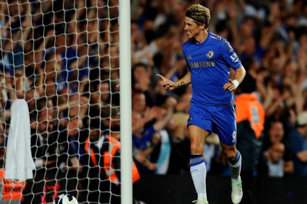 Fernando Torres Revival Is a Sign of Great Things to Come for Chelsea