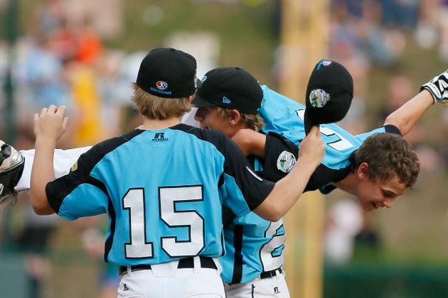 Little League World Series 2012 Scores: Tennessee's Offense Proves Unstoppable
