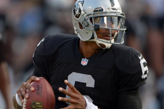 Lions vs. Raiders: Terrelle Pryor Powers Raiders to 31-20 Victory