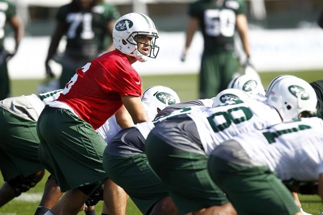 Fantasy Football 2012: Guide for the New York Jets