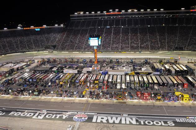Did 'New, Improved' Bristol Live Up to the Hype, and Should It Be in the Chase?