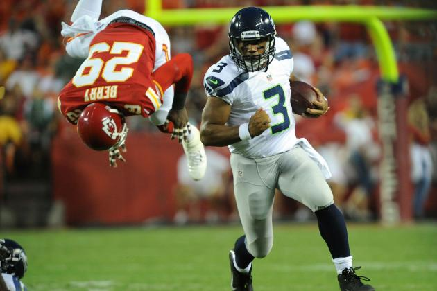 Seattle Seahawks: Pete Carroll Continues to 'Mishandle' the Quarterback Position