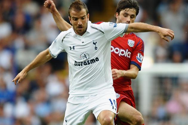 Andre Villas-Boas Already Has the Solution to the Creative Midfielder Problem