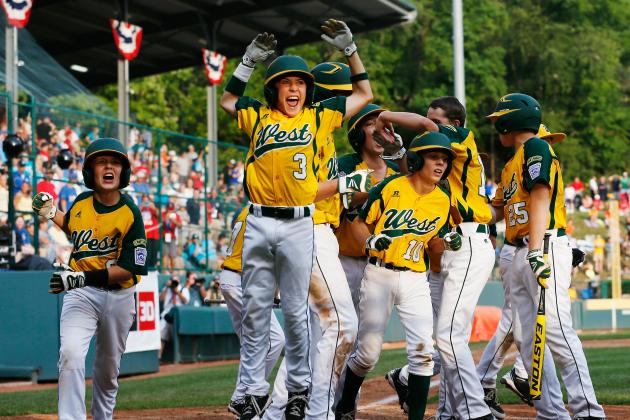 California vs. Panama: Little League World Series Consolation Game Preview