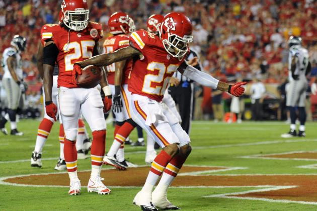 Kansas City Chiefs: Dexter McCluster Key to Offensive Success in 2012