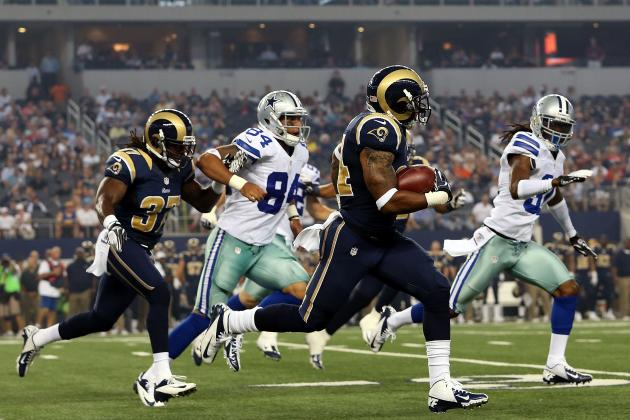 NFL Preseason Football—It Was the Best of Times...