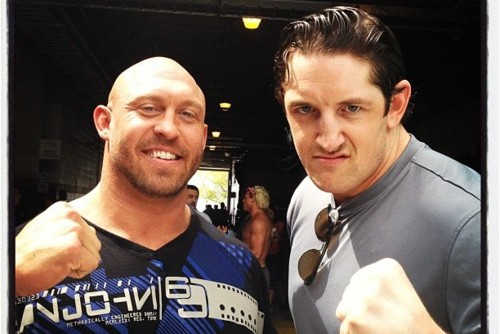 WWE Raw: Why Ryback Needs to Feud with Wade Barrett