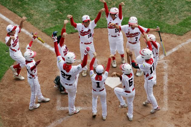 Little League World Series Schedule 2012: When & Where to Watch the Championship