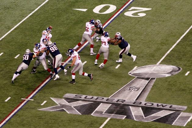 New York Giants 2012: What Could Derail the Defending Champs from the Playoffs?
