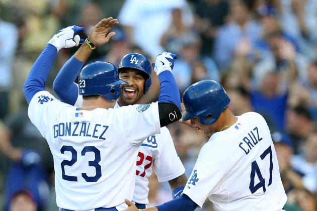 Not so Fast, Dodgers; You Still Have to Face SF Giants Pitching to Win Division