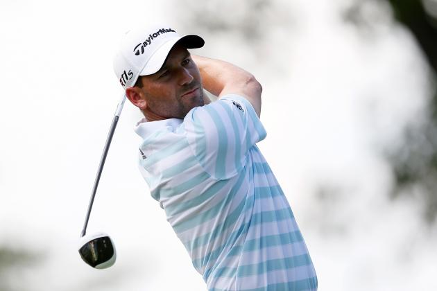Barclays Golf 2012: Sergio Garcia Will Cruise to 2nd-Straight Victory