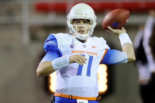 Why Kellen Moore Is the Perfect Backup for Matthew Stafford and the Lions