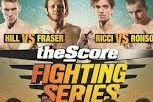 The Score Fighting Series 5: The Score Is Very High