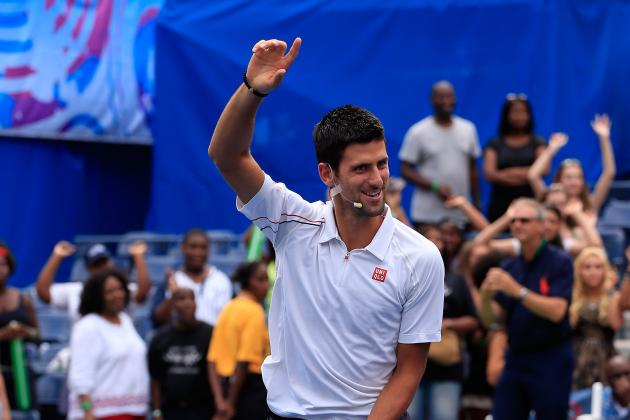 Novak Djokovic: Why the Reigning US Open Champion Will Win in Flushing Again