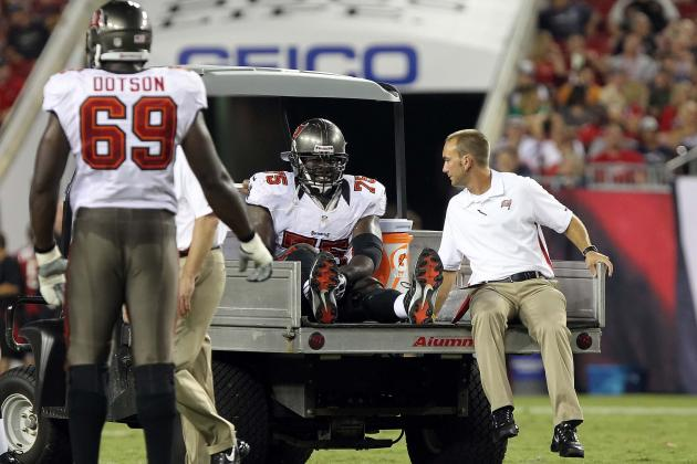 In Rod We Trust: Tampa Bay Buccaneers Preseason Edition