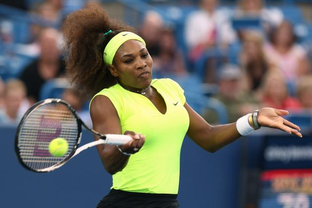 Serena Williams: Why Tennis Legend Needs One More US Open Win