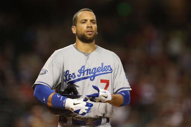 James Loney: What to Expect from Veteran 1B with Boston Red Sox