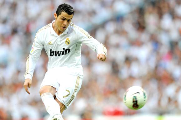 Getafe vs. Real Madrid: La Liga Live Score, Highlights & Recap