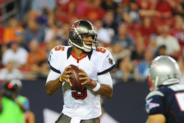 Tampa Bay Buccaneers QB Mystery: Which Josh Freeman Are We Going to Get?