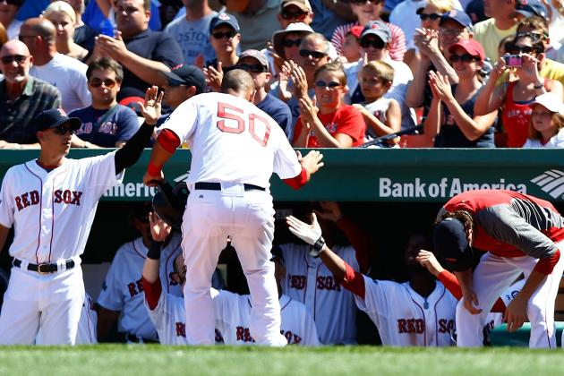 Boston Red Sox: Just Like in 1997, They're Ending One Era and Beginning Another