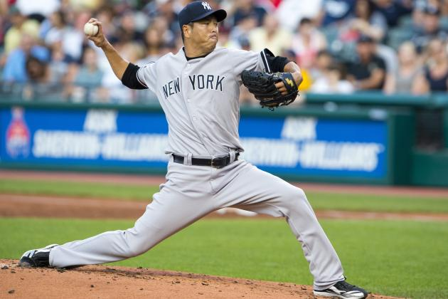 Hiroki Kuroda Deserves a Better Fate for New York Yankees