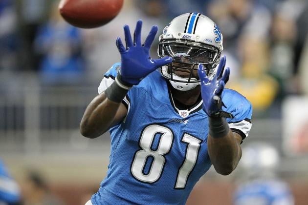 Calvin Johnson: Fantasy Draft Value, Red Flags and Predictions for Lions WR