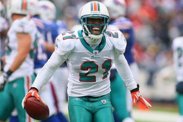 Miami Dolphins Won the Vontae Davis Trade