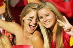 Ranking College Football's Hottest Fan Bases