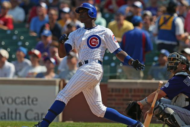 Will the Chicago Cubs Be Able to Move Alfonso Soriano?