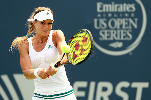 New Haven Open 2012: Maria Kirilenko Will Carry Solid Play to US Open