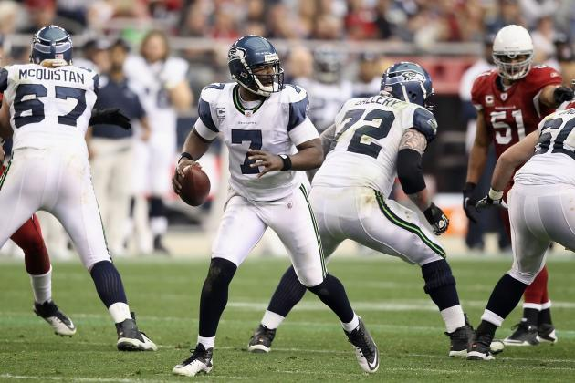 What Does Trade of Tarvaris Jackson Mean for Buffalo Bills?
