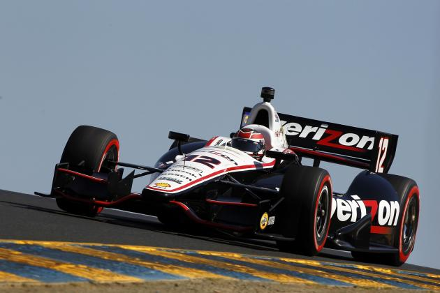 Indy Grand Prix of Sonoma 2012 Results: Reaction, Leaders and Post Race Analysis